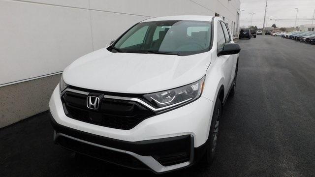 Sát ngày ra mắt Honda CR-V 2021, giá xe đời cũ bất ngờ tăng trở lại vì nhiều người Việt chuộng xe nhập - Ảnh 2.