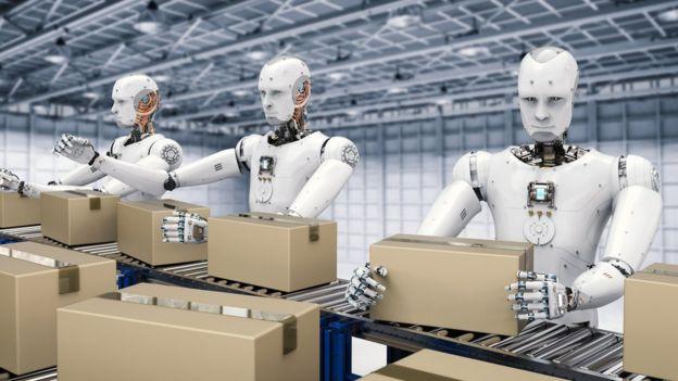 Bàn tay robot có cảm xúc như người - Ảnh 1.