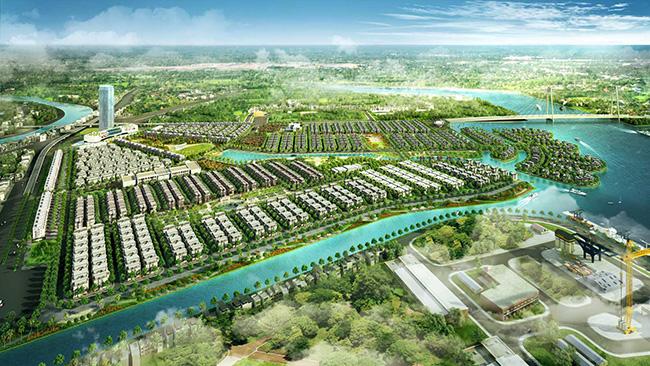 Vingroup công bố kế hoạch đầu tư siêu dự án Hạ Long Xanh 10 tỉ USD - Ảnh 1.