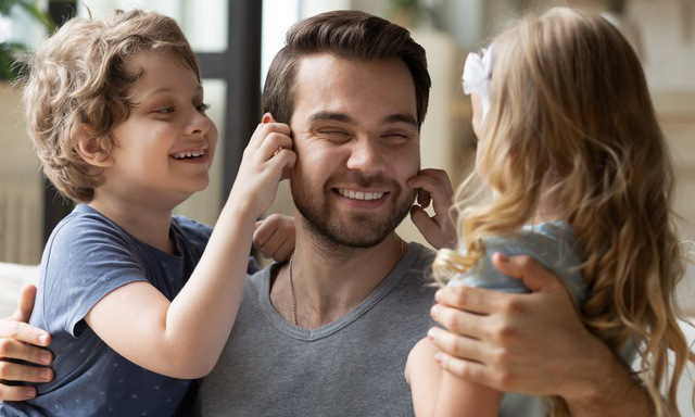 7 lỗi sai kinh điển khi nuôi dạy trẻ: Đừng quên yêu thương cũng phải đúng cách, làm cha mẹ vẫn phải học để không hối hận về sau - Ảnh 4.