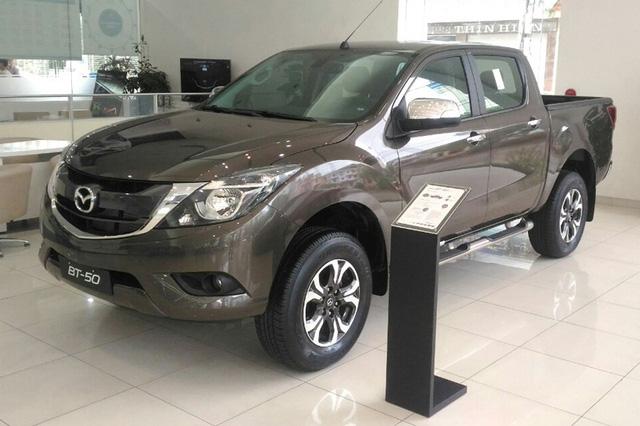 Mazda hạ giá sốc loạt xe hot tại Việt Nam: CX-8 giảm 200 triệu, CX-5 rẻ nhất phân khúc - Ảnh 6.
