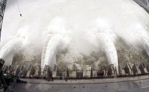 Đây là cách đập Tam Hiệp kiểm soát lũ lụt, nhưng hiệu quả vẫn gây tranh cãi