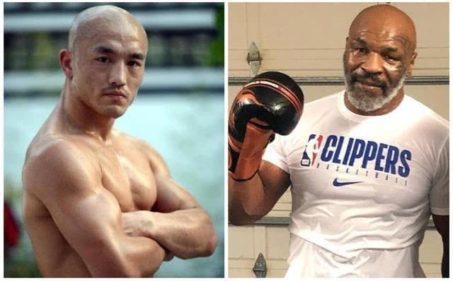 """NÓNG: Phía Mike Tyson chính thức lên tiếng về kịch bản tỉ thí """"Đệ nhất Thiếu Lâm"""" - Ảnh 1."""