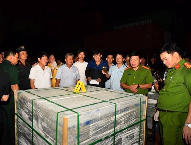 Vụ cựu cảnh sát Hàn Quốc cầm đầu đường dây ma túy: Bắt thêm nhiều đối tượng, thu hơn 100 kg ma tuý - Ảnh 4.