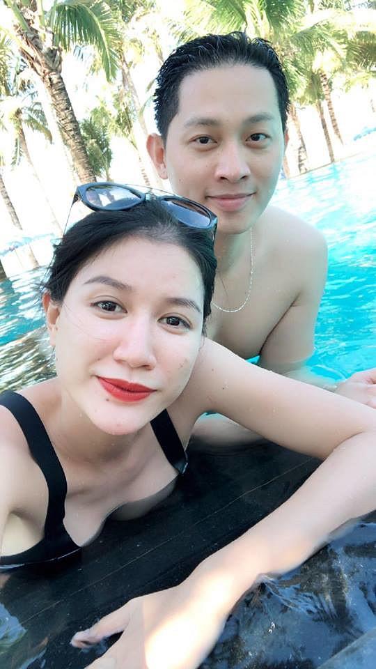 """Trang Trần tiết lộ bí mật về chồng Việt kiều: """"Louis không cố tách con ra khỏi tôi - Ảnh 2."""