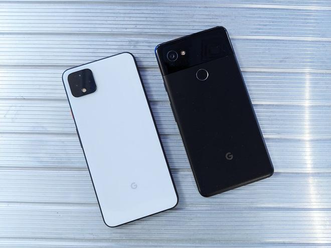 Là con đẻ của ông chủ Android, vì sao Pixel không thể vươn lên thống trị thế giới smartphone? - Ảnh 2.