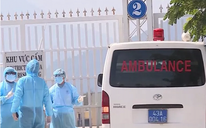 Bệnh nhân COVID-19 thứ ba tử vong; TP.HCM đang phong tỏa cả chung cư do 1 ca từ Đà Nẵng về nghi nhiễm SARS-CoV-2 - Ảnh 1.