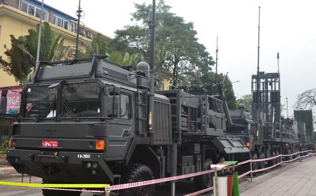Hai loại tên lửa phòng không mới của Việt Nam: Đặc biệt và đột phá lớn chưa từng có - Ảnh 3.
