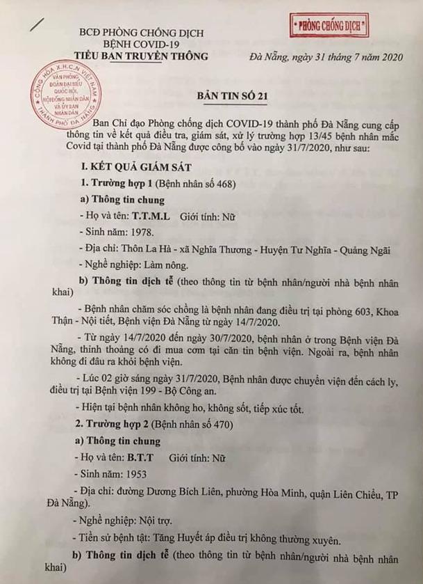 3 BN COVID-19 vừa công bố tiếp xúc nhiều Phật tử, 1 người làm tang lễ cho mẹ nhiều ngày; TP.HCM phong tỏa 1 chung cư - Ảnh 1.