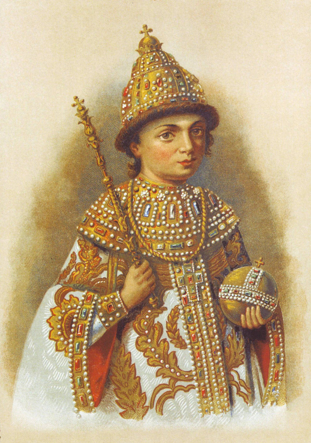 Những nguyên tắc kỳ lạ của gia đình hoàng tộc Nga tiết lộ việc nuôi dạy người thừa kế ngai vàng không đơn giản: Cả tuổi thơ bị giới hạn! - Ảnh 2.