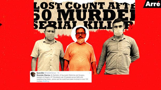 Lời thú tội của kẻ giết người hàng loạt: Sát hại hơn 50 mạng người với thủ đoạn gây án dựng tóc gáy - Ảnh 2.