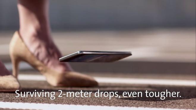 Màn hình Galaxy Note 20 sẽ đẹp và bền gấp đôi các đối thủ khác - Ảnh 1.