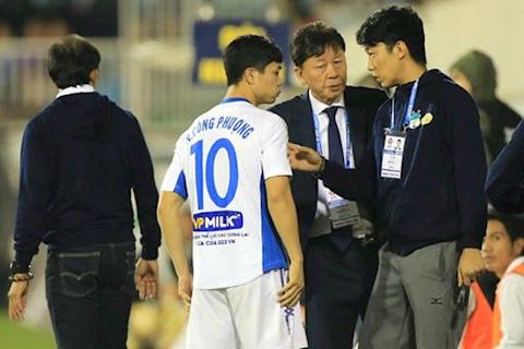 TIẾT LỘ: Công Phượng sát HLV bậc nhất bóng đá Việt Nam - Ảnh 2.