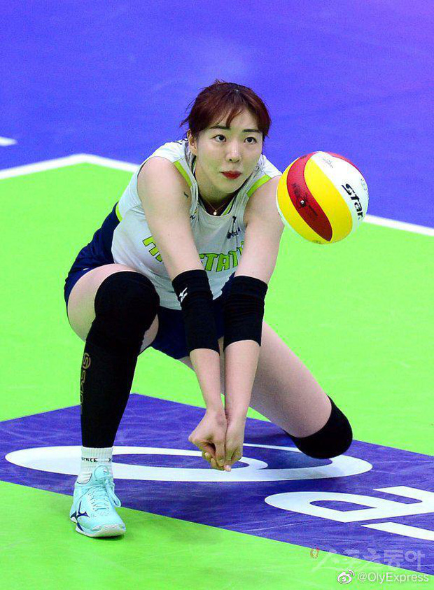 Nữ VĐV bóng chuyền Hàn Quốc tử vong tại nhà riêng, nghi tự sát - Ảnh 1.