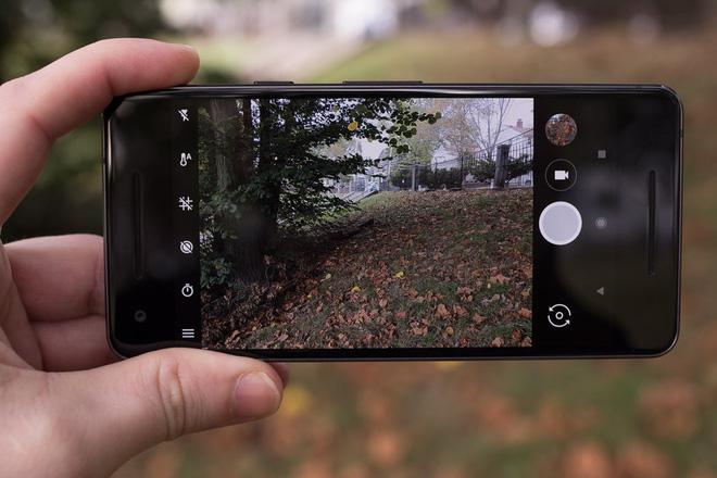 Là con đẻ của ông chủ Android, vì sao Pixel không thể vươn lên thống trị thế giới smartphone? - Ảnh 3.
