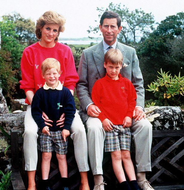 Cùng tưởng nhớ đến Công nương Diana, vợ chồng Hoàng tử William được khen ngợi là tinh tế trong khi nhà Meghan xấu hổ ê chề - Ảnh 3.