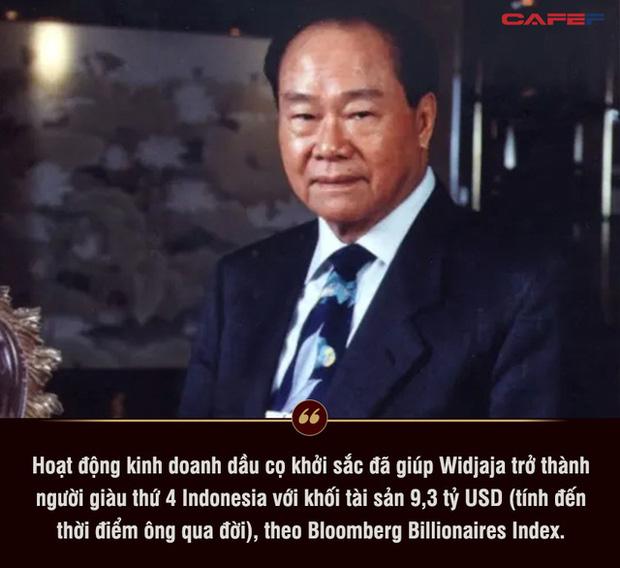 Bi hài kịch của một trong những gia tộc giàu nhất Indonesia: Gia đình yên ấm, tài sản được chia đều, con riêng bỗng nhiên xuất hiện đòi quyền thừa kế - Ảnh 3.
