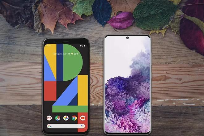 Là con đẻ của ông chủ Android, vì sao Pixel không thể vươn lên thống trị thế giới smartphone? - Ảnh 4.