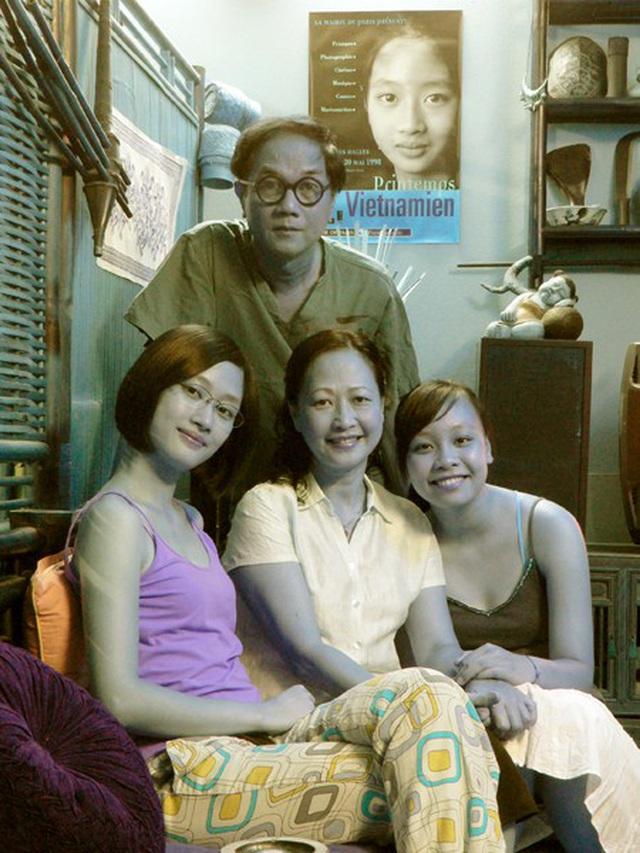 """NSND Như Quỳnh nói về tin đồn sợ đám đông, chấp nhận làm """"bà ngoại bỉm sữa"""" ở tuổi gần 70 - Ảnh 5."""