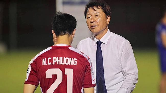 TIẾT LỘ: Công Phượng sát HLV bậc nhất bóng đá Việt Nam - Ảnh 5.