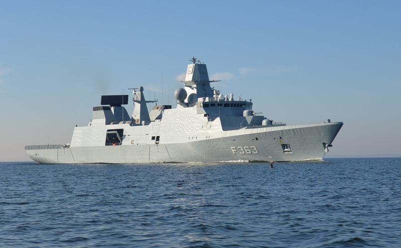 """Indonesia mua 2 tàu khu trục """"hàng khủng"""" - Soái hạm đỉnh nhất ĐNÁ: Đối phó Trung Quốc?"""
