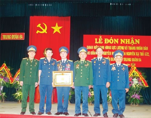 Xạ thủ kỳ tài tên lửa A72 Việt Nam: Tiêu diệt 13 máy bay địch - Hiếm có - Ảnh 7.