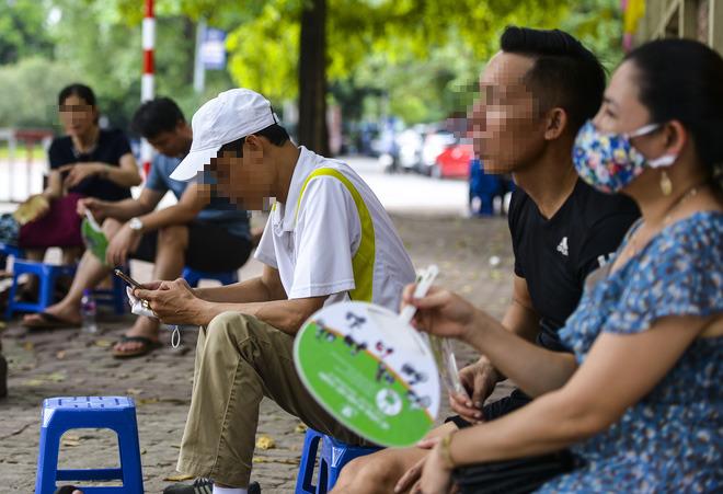 Buổi sáng đầu tiên trong hơn 2 tuần qua, Việt Nam không có ca mắc mới COVID-19; Quảng Trị chuyển bệnh nhân có bệnh nền nặng vào Huế điều trị - Ảnh 2.