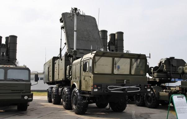 Tại sao Nga phải đưa 'rồng lửa' S-400 đến Libya? - ảnh 2
