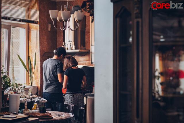 Dáng vẻ của bạn khi ăn cơm, bộc lộ hôn nhân của bạn - Ảnh 2.