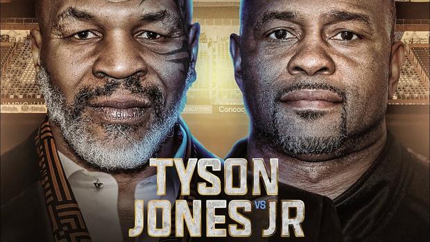 Tay đấm thép Mike Tyson hạ đo ván cá mập trong trận đấu diễn ra dưới đáy biển, thừa nhận: Tôi đã sợ hết hồn - Ảnh 5.