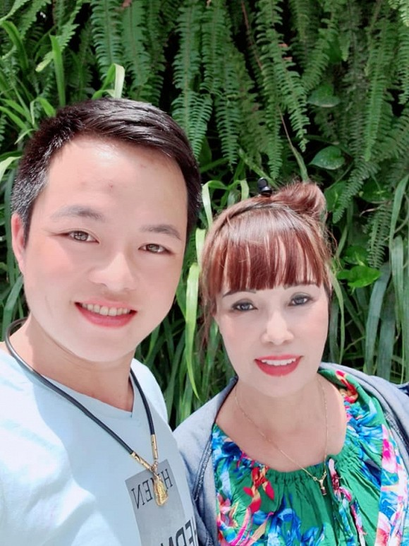 Chưa về nhà mới, cô dâu 63 tuổi ở Cao Bằng đã được dân mạng gợi ý xây thêm nhà cho mẹ chồng kém tuổi - ảnh 1