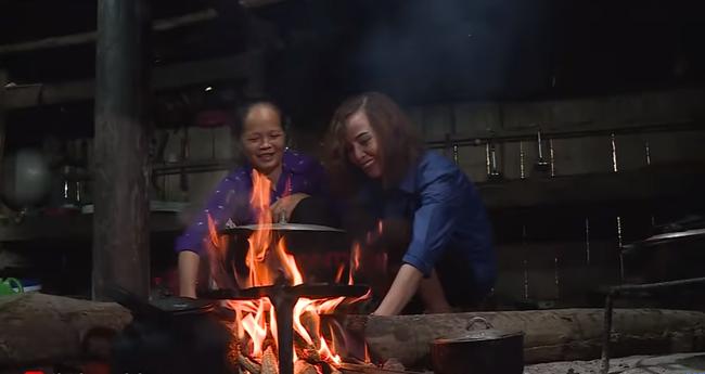 Chưa về nhà mới, cô dâu 63 tuổi ở Cao Bằng đã được dân mạng gợi ý xây thêm nhà cho mẹ chồng kém tuổi - ảnh 2