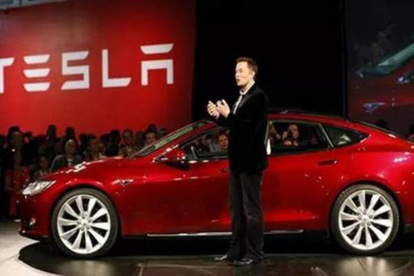 'Người giàu nhất quả đất' Elon Musk kiếm được bao nhiêu tiền từ Tesla? - Ảnh 3.