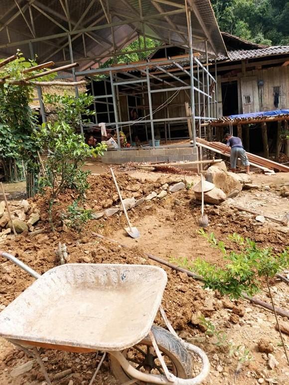 Chưa về nhà mới, cô dâu 63 tuổi ở Cao Bằng đã được dân mạng gợi ý xây thêm nhà cho mẹ chồng kém tuổi - ảnh 4