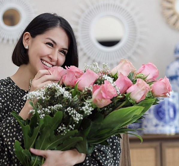 Mỹ nhân đẹp nhất Philippines U40 vẫn trẻ trung gợi cảm - Ảnh 7.