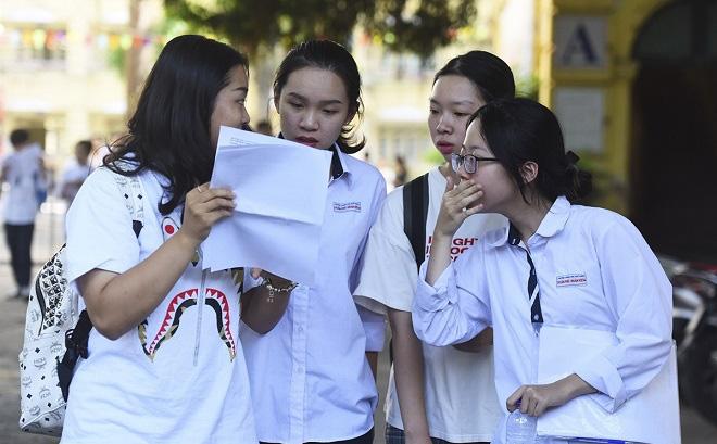 [CẬP NHẬT] Đáp án tất cả các mã đề môn Địa lý kỳ thi tốt nghiệp THPT Quốc gia năm 2020