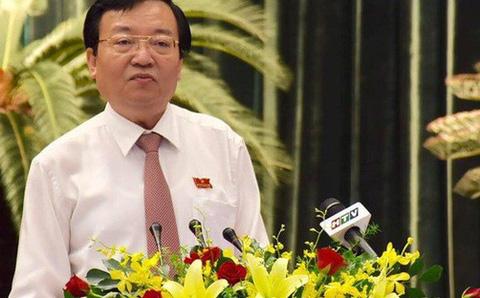 Giám đốc Sở Giáo dục và Đào tạo TP.HCM Lê Hồng Sơn bị phê bình nghiêm khắc