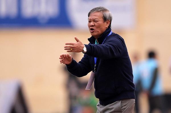 Những vụ tái hợp ở V.League: Chuyện TP.HCM và ông Chung vẫn chưa dị bằng HLV Lê Thụy Hải - Ảnh 4.