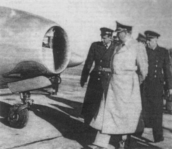 """Nam Tư đã cho Mỹ """"mượn"""" Yak-23 của Liên Xô để nghiên cứu? - ảnh 1"""