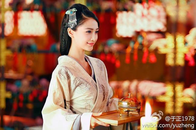 Cuộc đời truân chuyên của một Hoàng hậu: Lần lượt gả cho ba vị Hoàng đế, sau cùng bị Hoàng đế thứ tư giết chết vì không chịu thị tẩm - Ảnh 2.