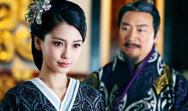 Cuộc đời truân chuyên của một Hoàng hậu: Lần lượt gả cho ba vị Hoàng đế, sau cùng bị Hoàng đế thứ tư giết chết vì không chịu thị tẩm - Ảnh 4.