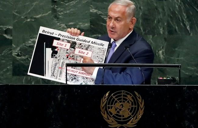 Asia Times: Từ chiến sự Syria tới vụ nổ Chernobyl của Lebanon, hung thủ dần lộ diện - Ảnh 5.