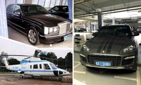 Chặn đứng vụ bắt cóc tỷ phú giàu thứ 6 Trung Quốc - Ảnh 3.