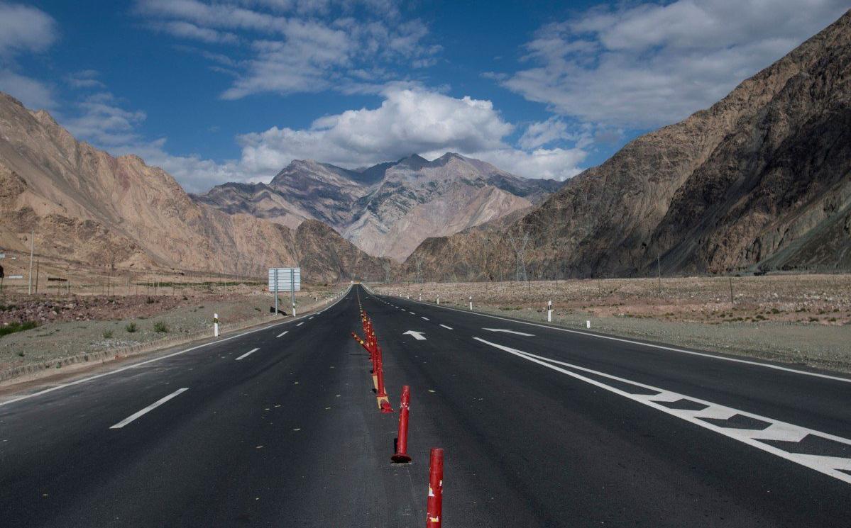 TQ bắt tay với Pakistan làm dự án đường sắt 6,8 tỷ USD tại tam giác tranh chấp, Ấn Độ lo lắng