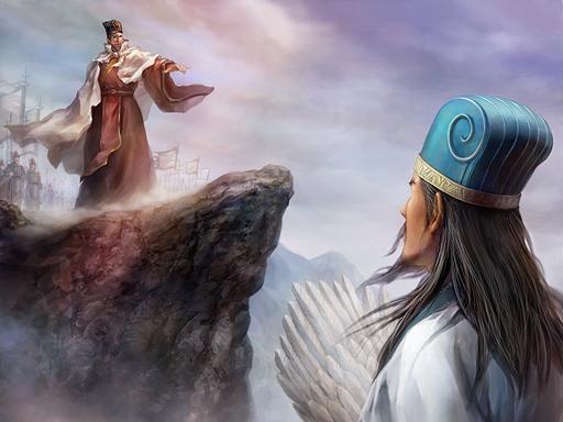 Vì sao nhà Tư Mã không dám đụng tới Thục Hán hơn 1 thập kỷ sau khi Khổng Minh qua đời? - Ảnh 2.
