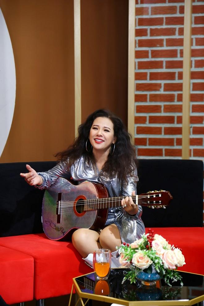 Nữ hoàng nhạc Pháp Thanh Hoa: Tôi yêu đến chết nên luôn đòi hỏi bạn đời chung thủy - Ảnh 4.