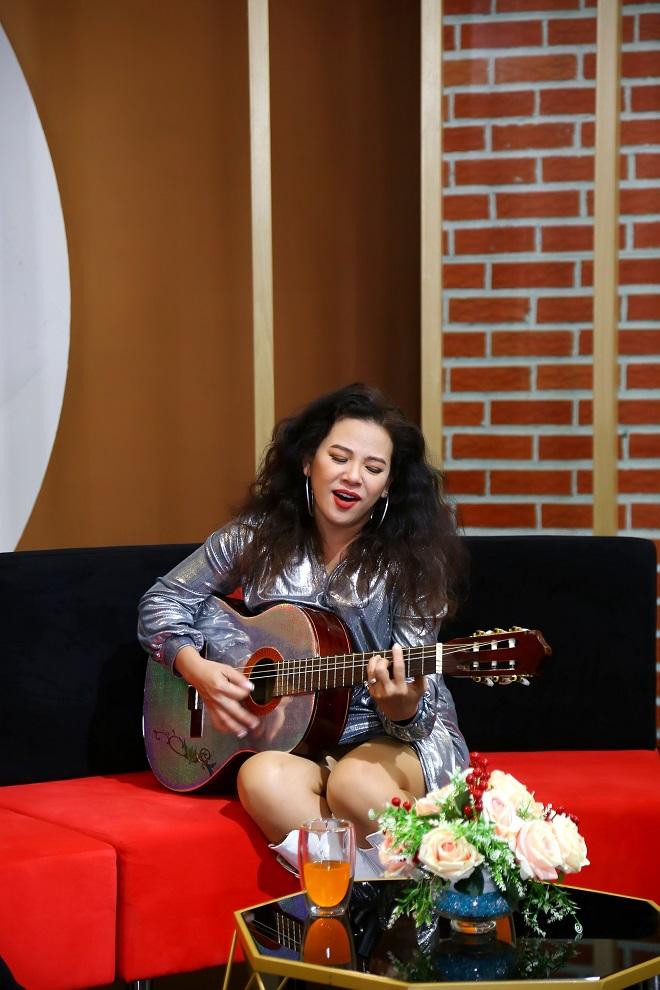 Nữ hoàng nhạc Pháp Thanh Hoa: Tôi yêu đến chết nên luôn đòi hỏi bạn đời chung thủy - Ảnh 2.