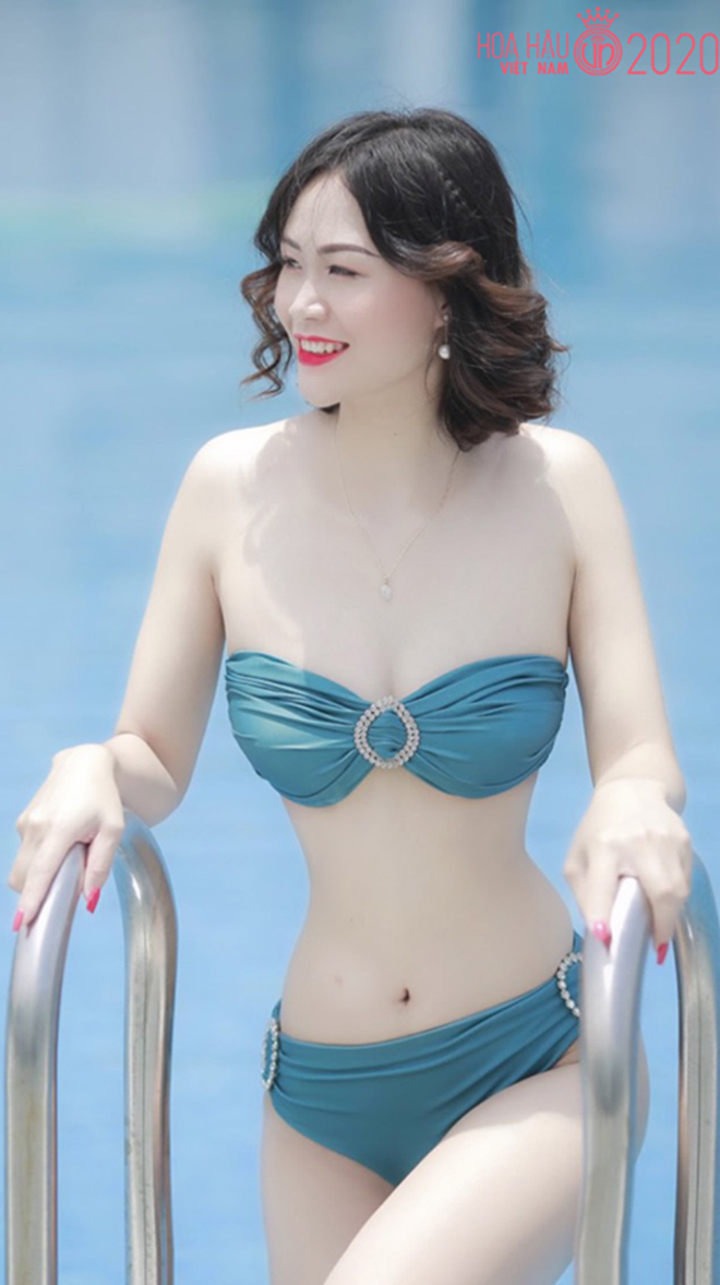 Những thí sinh dự thi Hoa hậu Việt Nam 2020 gây bàn tán - Ảnh 6.