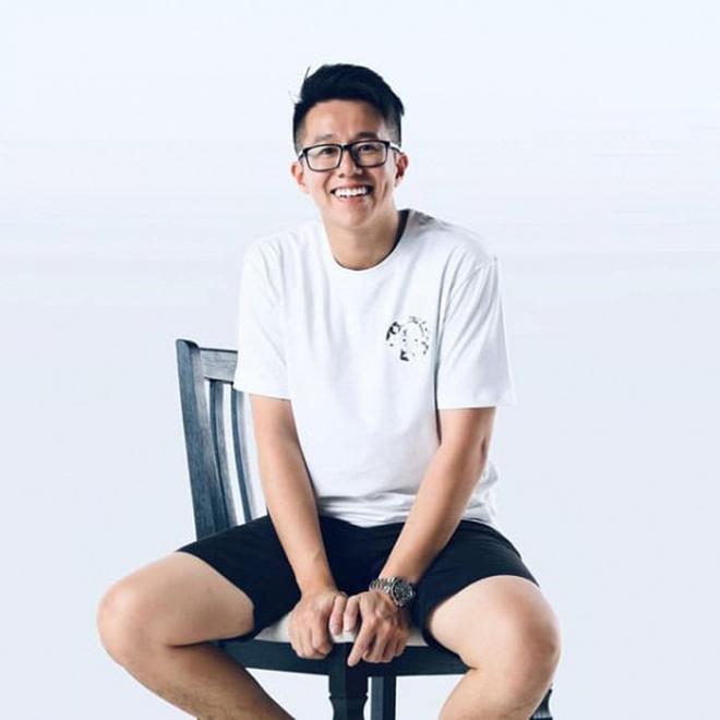 Ảnh quá khứ gây chú ý của doanh nhân đang hẹn hò Hương Giang - Ảnh 6.