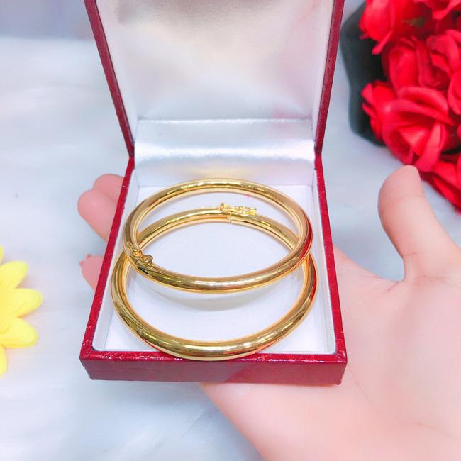 Ép cô dâu trong đêm tân hôn phải đưa vàng cho mẹ chồng giữ, chú rể vấp phải màn vùng lên từ cô vợ đáo để - ảnh 1